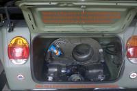 Regulator replacement -Alternator AL82 aftermarket