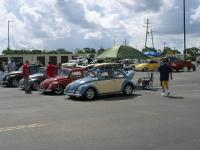 Volks Down In Texas Show '09
