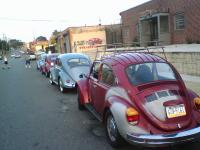 Philly VWs