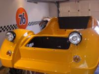 VW Buggy Karmann GF