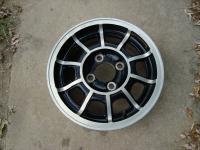 4 lug wheel 14x5.5