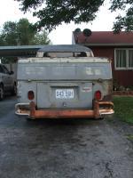 deluxe bumper
