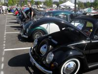 Great Canadian VW Weekend 2009