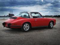 Porsche 911t 911 t targa super fast 3,2 L engine