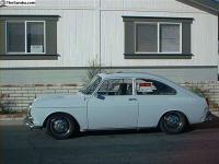 '69 Fasty
