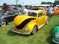 Terriville Connecticut Bug-A-Fair