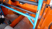 Front - Roll Cage - Bumper - Skid Plate - Thing 181