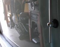 1960 passenger door