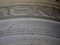Nokian Made In Finland