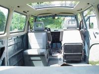 1986 Syncro Sunroof