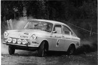 Old rally pic