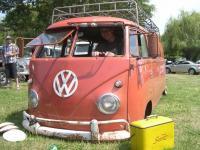 Campingbox's new bus!