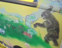 Land Of Kong