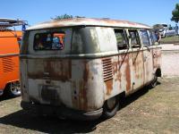 Church Bus