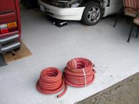 """3/4"""" marine heater hose"""