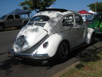 VW CLUB OF HAWAII