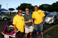 Hawaii VW Club of Hawaii 8th Annual Shaka Weekend