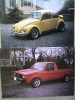 caddy & bug
