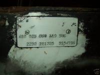 Mcode plate