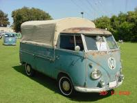 My Lone Wolf Single Cab at Treffen Participant 148