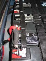 Vanagon battery bank