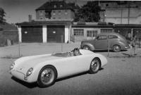 Rometsch Porsche Spyder