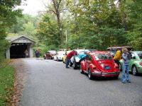 2009 Kokomo Octoberfest Cruise to Cutler Grist Mill and Covered Bridge