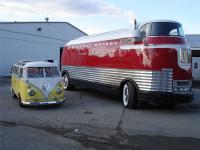 Big Bus....Little Bus