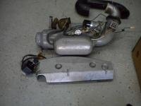 Gas Heater B2