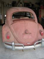 1964 Beetle Sedan