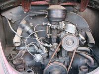 1964 Beetle Sedan 1200cc