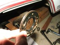 Eriba Puck Grease Seal side picture