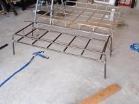 Making a rack
