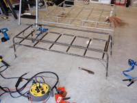 repop HWE style rack