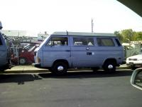 1982 vw A/C westy with 78,000 miles