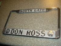 Don Ross Volkswagen