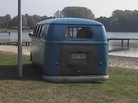 barndoor, splits at the lake 2009