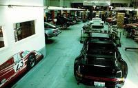 Paul Weir Porsche