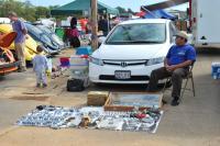 Gabriel's VW Keys & Locks Circle Yer Wagens Swap Meet