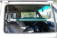 Cheap Vanagon Westy Cot