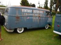 SO CAL VINTAGE TREFFEN 2009 - Fast Fab Photo Jornal