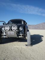 RidgeRacer's Car