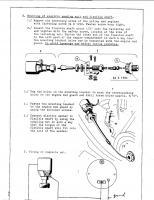 VDO Tach Instructions