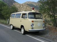 78' Ambulance.