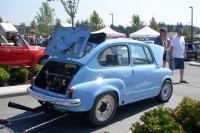 My Fiat 600