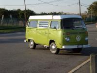 1977 VW Westfalia