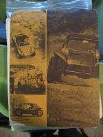 Original Meyers Manx Catalog