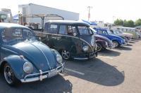 Hot VWs Drag Day Oct 2009