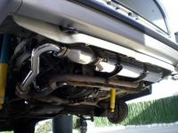 Small Car SS Exhaust