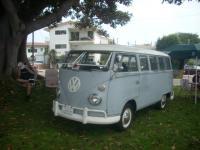 VW Summer Jam 09 San Pedro